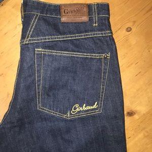 Girbaud Shorts - Girbaud denim shorts 34